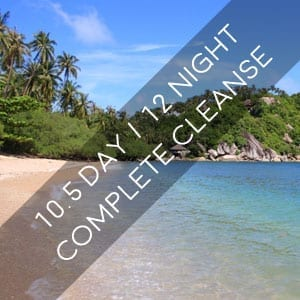 Detox package holidays thailand wellness spa resort koh phangan not only do we make it easy to detox and relax with our all inclusive detox packages below we offer you a generous 5 discount off all services within the solutioingenieria Choice Image