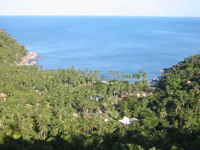 Haad Tien Bay