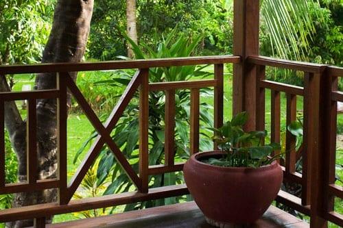 Garden Suites 6