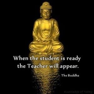 buddha ready