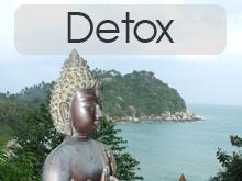 Detox Thailand