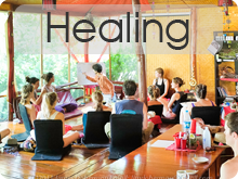 Healing and wellness Thailand