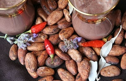 Sacred Cacao 5 Element Dance Ceremonies Teacher Training