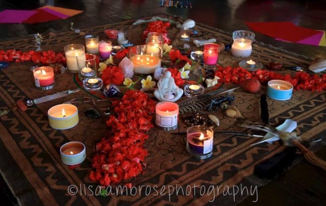 Women's retreat at The Sanctuary Thailand