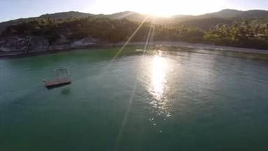 Location Sanctuary Thailand Spa Resort