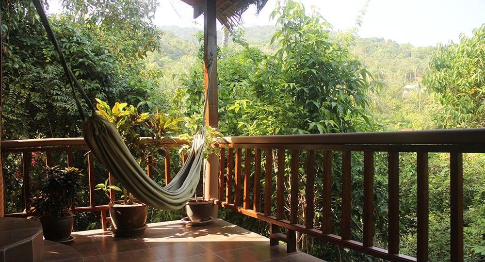 spa resort thailand