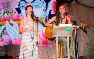 Live music @ the Sanctuary Thailand