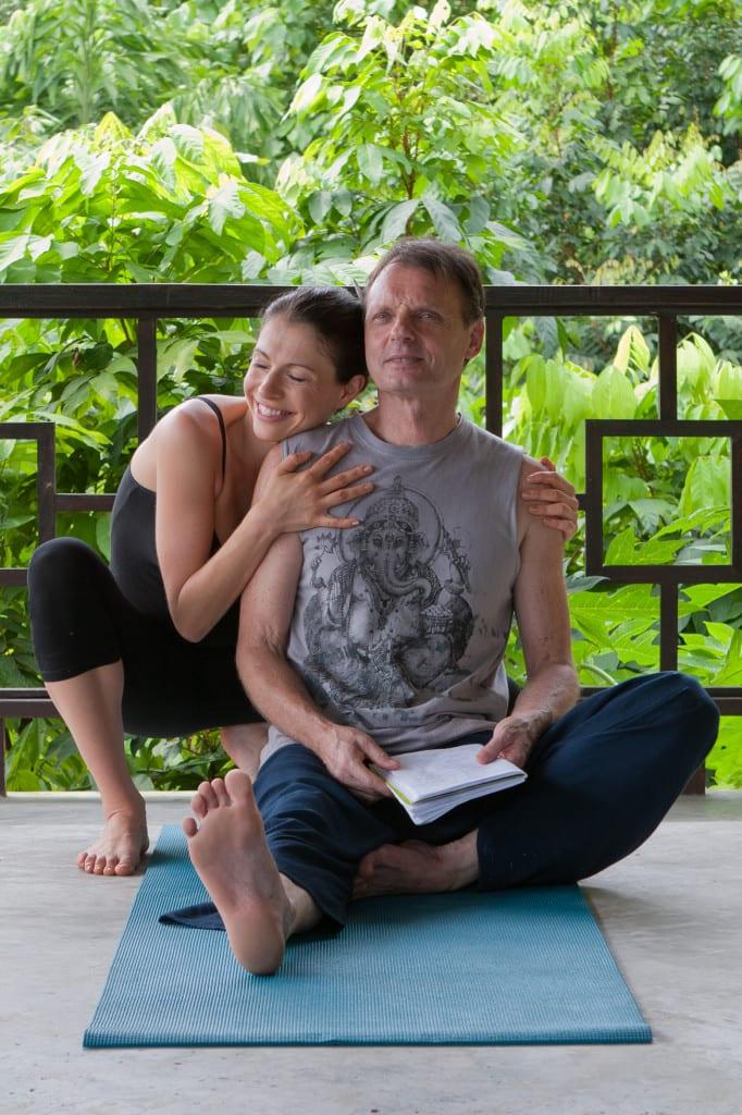 Anahata Yoga Teacher Training Thailand Yoga Instructor Certification Courses