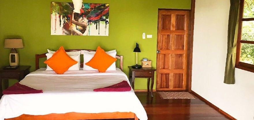 Resort villa 3