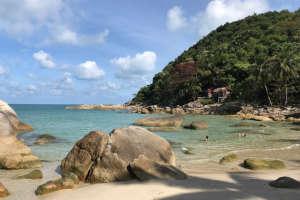 tang sadet beach