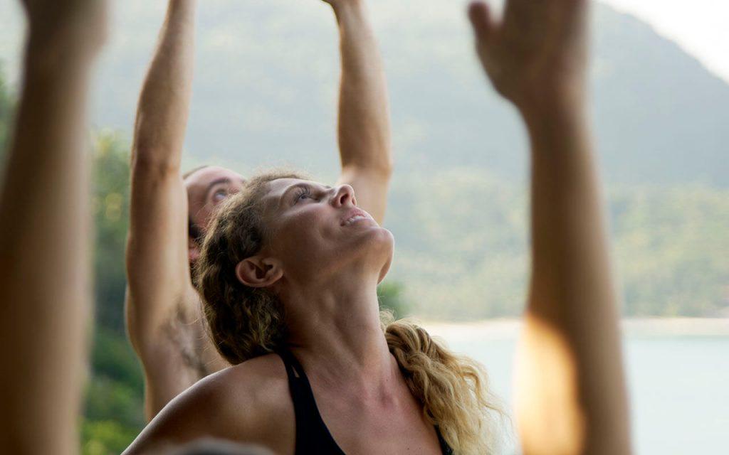 2020 Yoga Teacher Training Thailand Yoga Instructor Certification Courses