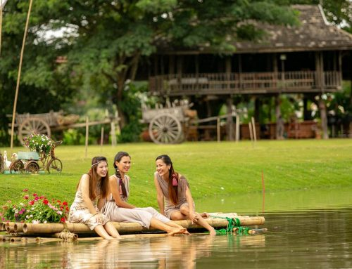 Corporate retreats Chiang Mai